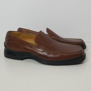 Cole Haan Sport Leather Loafers Nike Air